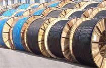 青島現貨鋁芯電纜ZR-YJLV4*70+1*35阻燃聚乙烯鋁芯電纜