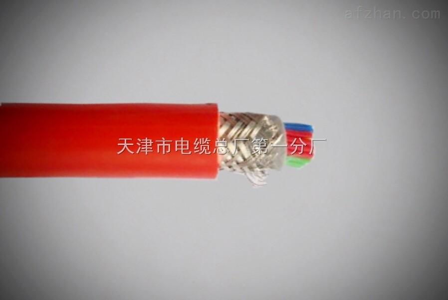 耐高温计算机电缆DJFPV-DJFVP