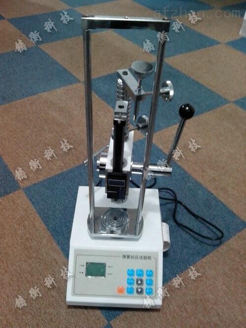 电源线拉力测试仪