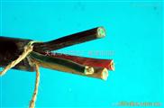 阻燃ZRBPYJVPX12-TK 铠装结构变频电缆 3+3