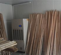 木材干燥为什么要用除湿机
