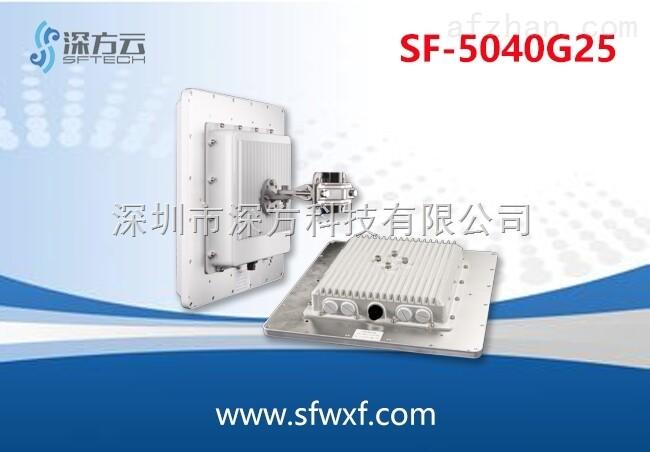 10km数字网桥 无线监控设备 无线传输系统