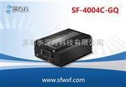4G无线传输 车载无线监控