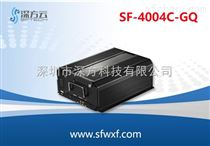 4G车载服务器无线监控图传设备