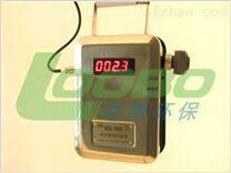路博LB-GCG1000在线式粉尘浓度监测仪测量范围:0.1 mg/m³~1000 mg/