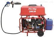 移动式高压细水雾灭火装置