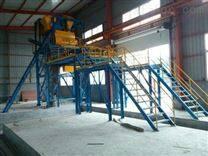 隔墙板生产设备价格/立模保温板机械厂家