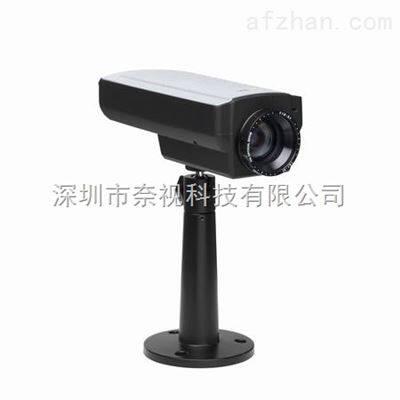 高清网络摄像机AXIS Q1755