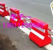 北京交通設施隔離墩 說明