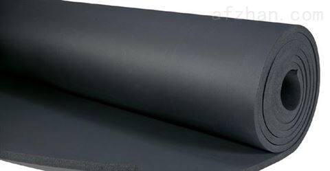 滨州阻燃橡塑保温管有多少用途