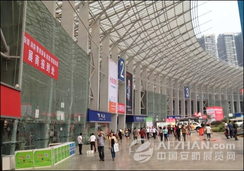 成都世纪城新国际会展中心-巡展成都站圆满落幕 让我们相约2015第十
