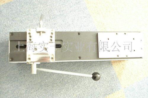 手动卧式测试仪图片