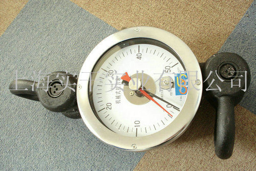 表盘标准测力仪图片