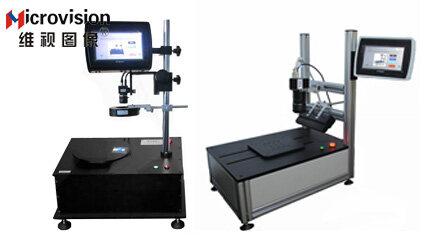 机器视觉系统实验,机器视觉教学研究创新实验平台