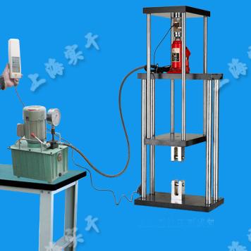 电动拉压测试架图片