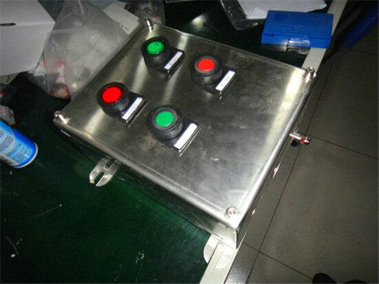 按钮控制变频器接触器接线图