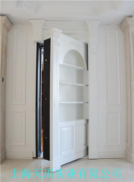 隐形密室门,可没那么容易被发现