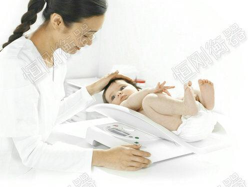婴儿健康秤