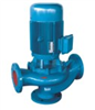 GW型管道式排污泵|污水提升泵