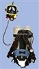 四川消防空气呼吸器CCS认证 | 正压式空气呼吸器规格型号