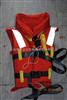新型标准救生衣厂家 新标准救生衣认证