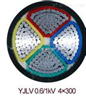 ZR-VLV 3*150 阻燃铝芯电力电缆