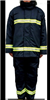 供应消防员灭火防护服,02消防*服,防化服