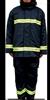 YQ-02供应消防员灭火防护服,02消防*服,防化服