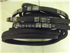 SPZ1637LW供应进口SPZ1637LW空调机皮带防静电三角带工业皮带价格