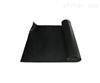 10mm黑色平板绝缘垫