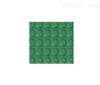 绿色大圆点绝缘垫